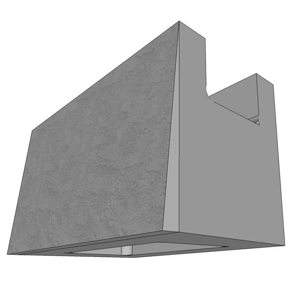 MaxumStone Standard Base Unit