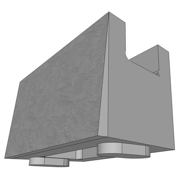 MaxumStone Standard Unit