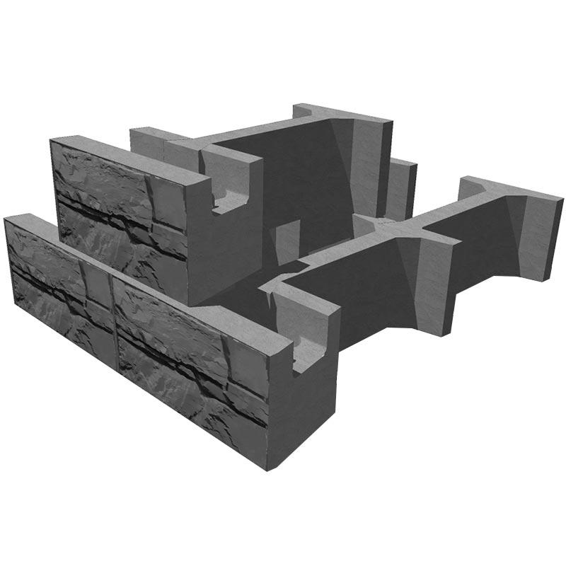MaxumStone Gravity Wall